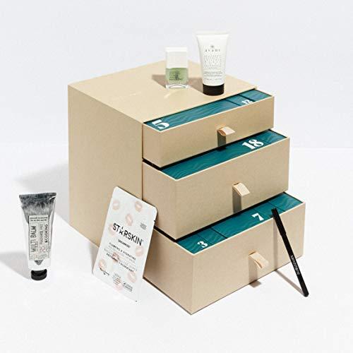 Goodiebox Adventskalender 2020 mit Beauty-Produkten, Pflege & Make-up