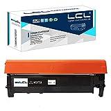 LCL Cartucho de tóner Remanufacturado 117A W2070A (1Negro) Reemplazo para HP Color Laser MFP 179fnw 178nw Toner HP Color Laser 150nw 150a Toner
