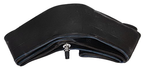 Outlaw Racing OR2857 Motorcycle Standard Inner Tube 2.50-2.75X19 Inch Front Tire