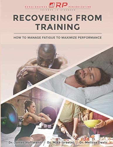 Recovering from Training How to Manage Fatigue to Maximize Performance product image