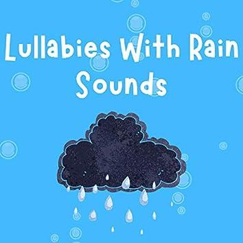 Lullabies With Rain Sounds