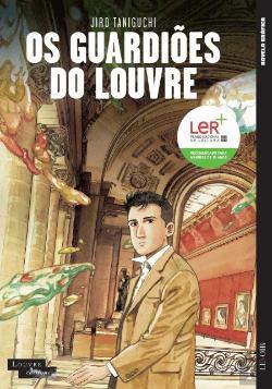 Os Guardiões do Louvre