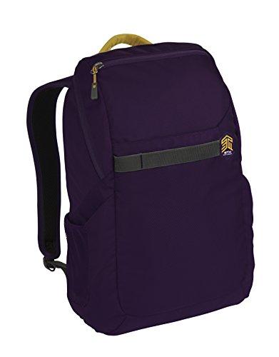 STM Saga Backpack for Laptop, 15' - Royal Purple (stm-111-170P-53)