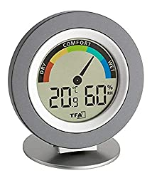 TFA 30.5019.01 Cozy Digital Thermo Hygrometer