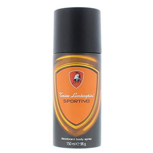 Tonino Lamborghini Sportivo Deodorant Spray 150ml