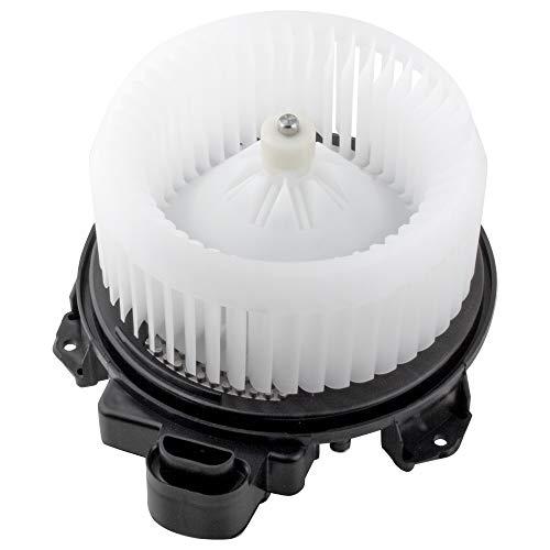 BOXI HVAC Heater Blower Motor Fan Assembly for 2016 Scion iM /2017-2018 Toyota Corolla iM /2006-2012 Toyota RAV4 Limited w/ATC /2013-2018 Toyota RAV4 w/ATC (Replace 871030R010 8710342101 700214)