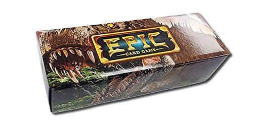 Legion Suministros epic985–Deck Box–Epic Largo Caja