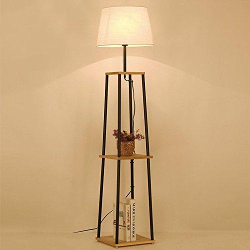 lampada da terra 3 piedi QNN Lampade da terra