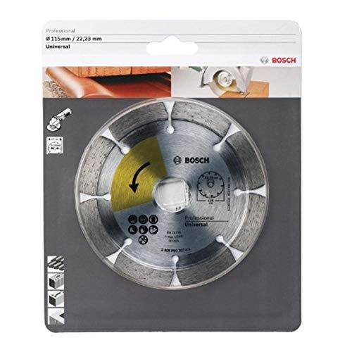 Bosch Profiline disque diamanté top pour carrelage, 125mm