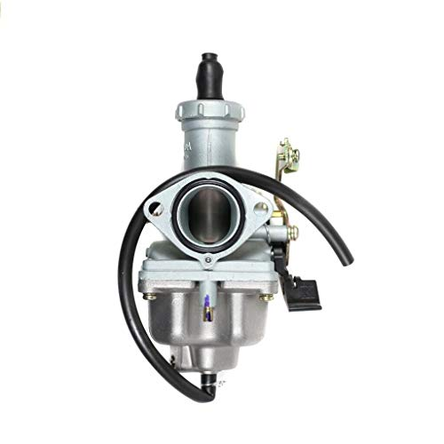 New PZ27 mm Carburetor For ATV Go Karts Carb Chinese Sunl 125 150 200 250 300cc