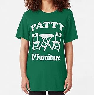 patty o furniture