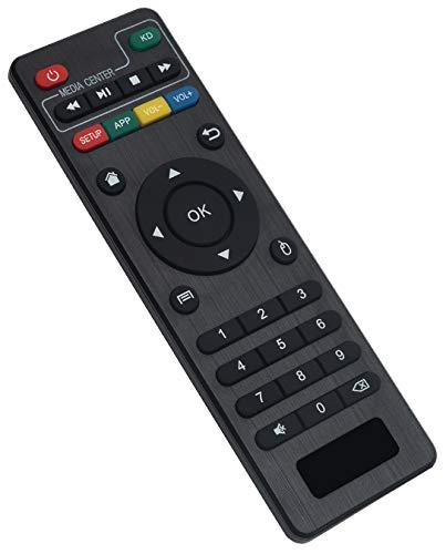 VINABTY X31-002 - Mando a distancia para Android TV Set-top...