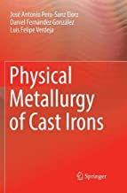 Physical Metallurgy of Cast Irons