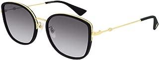 Gucci GG0606SK Black One Size