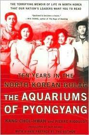 Aquariums of Pyongyang Publisher  Basic Books