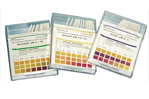 Grünbeck Wasserprüfeinrichtung pH-Wert Messgerät