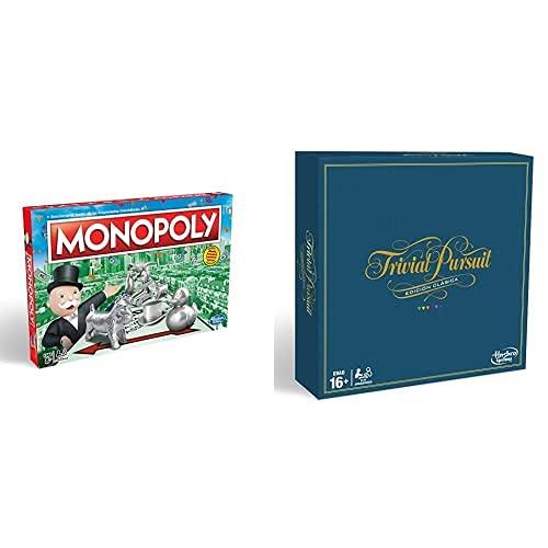 Estrategias En El Mundo Inmobiliario Marca Monopoly