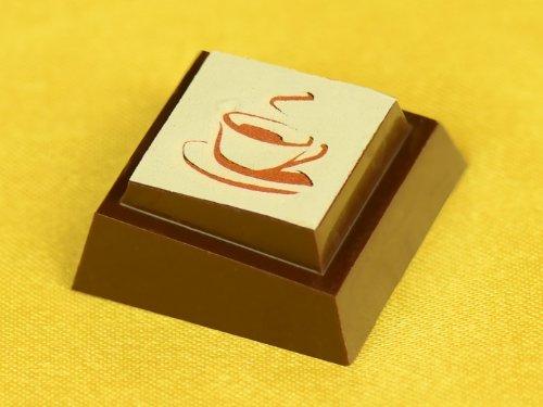 Pati-Versand 11285 Magnetform Cubo ideal für Transfer- und Strukturfolien