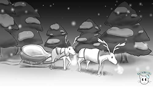サンタクロース ショートストーリー 1