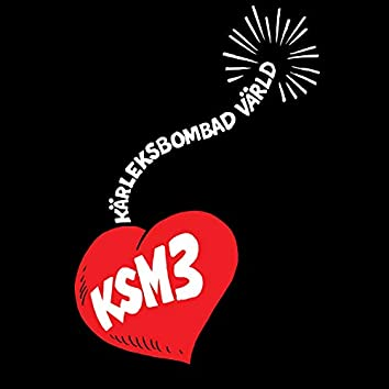Kärleksbombad Värld