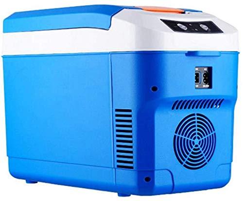 test 22L kleiner tragbarer Kühlschrank Gefrierschrank Kompressor… Deutschland
