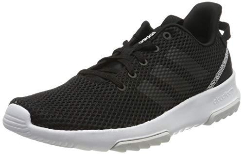 adidas CF Racer TR, Zapatillas de Running para Mujer, Negro (Core Black/Core Black/Grey One F17 Core Black/Core Black/Grey One F17), 44 EU