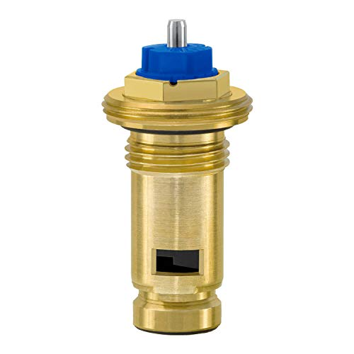 Heimeier Thermostatventil Belrad Mittelanschluss Heizkörper Thermostat Thermostatkopf Multiblock Heimeier: Thermostatventil