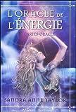 L'oracle de l'énergie - Cartes oracle. Avec 53 cartes