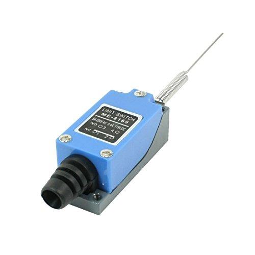 ME-8169 - Interruptor de final de carreras con muelle flexible mini para CNC Plasma Mill