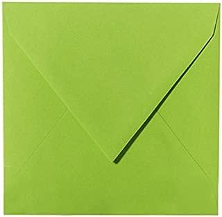 Craft UK Line 2048/5/x 7/cm Kraft carta e buste/ /marrone confezione da 50