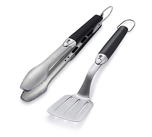Weber Premium Tool Set, Natural, One Size