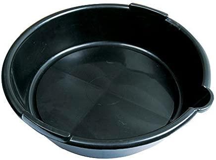 Silverline 675089 Oil Drain Clean Pan