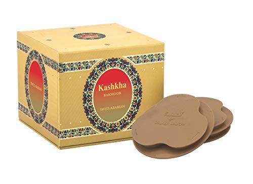 Swiss Arabian Bakhoor Kashkha Tablets Sa, 18 Tablets