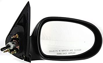 Garage-Pro Mirror Compatible For 2000-2006 Nissan Sentra Right Passenger Paintable