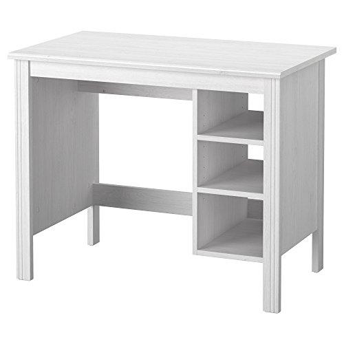 IKEA BRUSALI - Schreibtisch Weiß