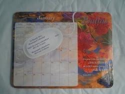 2013 Psalms Calendar Mousepad