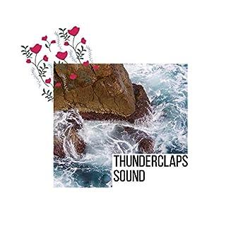 Thunderclaps Sound
