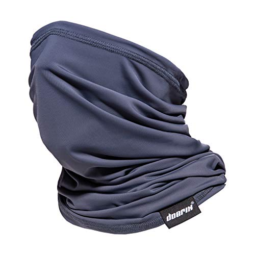 Neck Gaiter Face Mask Reusable Cloth Face Masks Washable Bandana Face Mask Sun Dust Protection Balaclava Face Cover Scarf Shield for Fishing Cycling