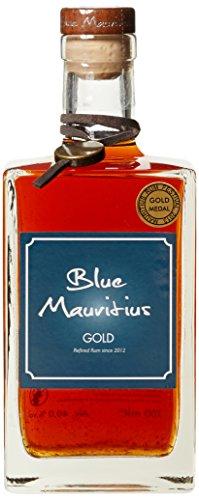 Blue  Mauritius Blue Mauritius Gold Rum (1 x 0.7 l)