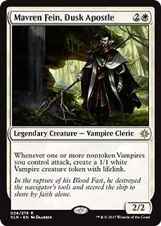 Wizards of the Coast Mavren Fein, Dusk Apostle - Ixalan