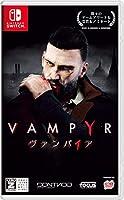 Vampyr(ヴァンパイア) - Switch 【CEROレーティング「Z」】 (【Amazon.co.jp限定特典】オリジナルデジタル壁紙セット 配...