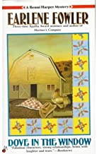 Earlene Fowler Box Set of 4: (#1) Fool's Puzzle; (#4) Goose in the Pond; (#5) Dove in the Window; (#6) Mariner's Compass (...