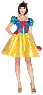 Leg Avenue Disney 2Pc. Classic Snow White Costume Dress