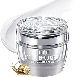 グーダル プレミアム スネイル トーンアップ クリーム CLIO Goodal Premium Snail Tone Up Whitening Cream 50ml(1.69oz)/Korea Cosmetic [並行輸入品]
