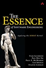 Essence of Software Engineering, The: Applying the SEMAT Kernel (English Edition)