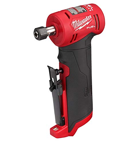 Milwaukee 2485-20 M12 FUEL Right Angle Die Grinder (Tool Only)