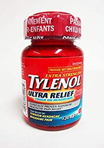 Fast Effective Relief of Tension Headache & Migraine Pain Formulated to Not Cause Stomach Upset Adults Use Only (12 Years and Over) Made in Canada