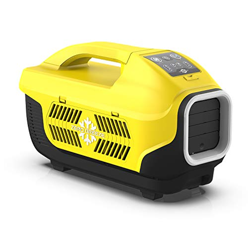 Zero Breeze Z19-Y Portable Air Conditioner for Camping,...