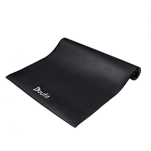 Best mat for treadmill