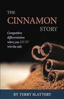 The Cinnamon Story